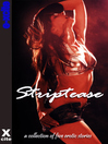 Striptease (eBook): A collection of five erotic stories